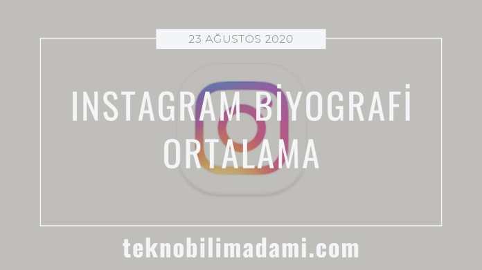 instagram-biyografi-ortalama