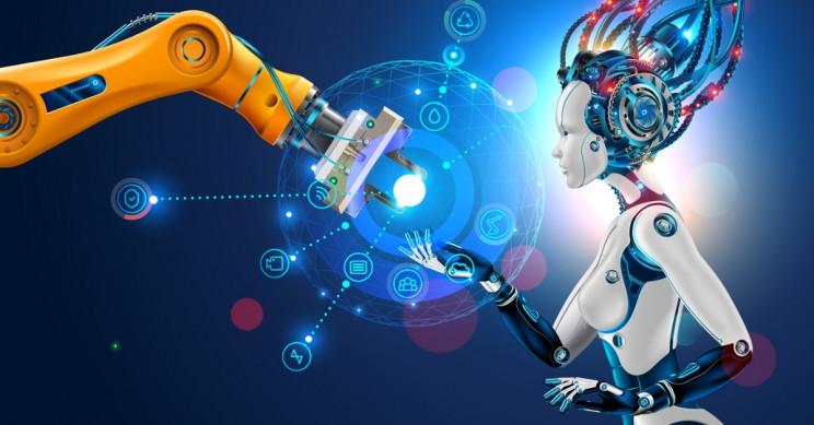 robot 2020