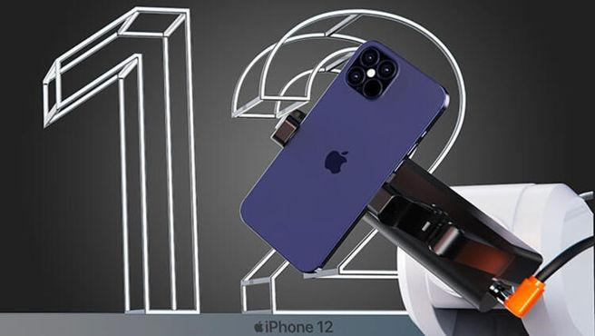 Gelmiş geçmiş en iyi telefon: iPhone 12 ailesi lansman ile tanıtıldı!