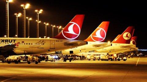 Koronavirüs Mutasyonu Nedeniyle 4 Ülkeye Uçuşlar Durduruldu