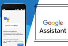 Google Asistan Kurulumu