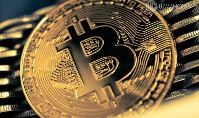 Bitcoin, 35 Bin Dolara Ulaşarak Rekorunu Yeniledi