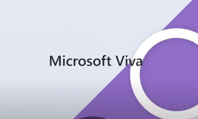 Microsoft Şirketler İçin Uzaktan Çalışmayı Kolaylaştıracak Yeni Platformu Viva'yı Duyurdu