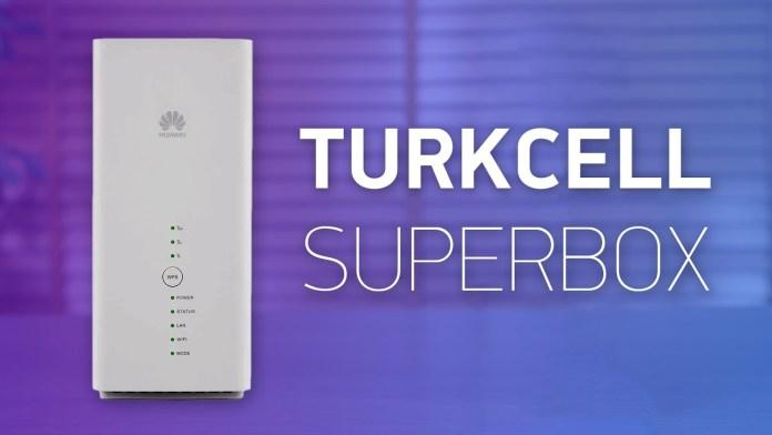 Turkcell Superbox Nedir