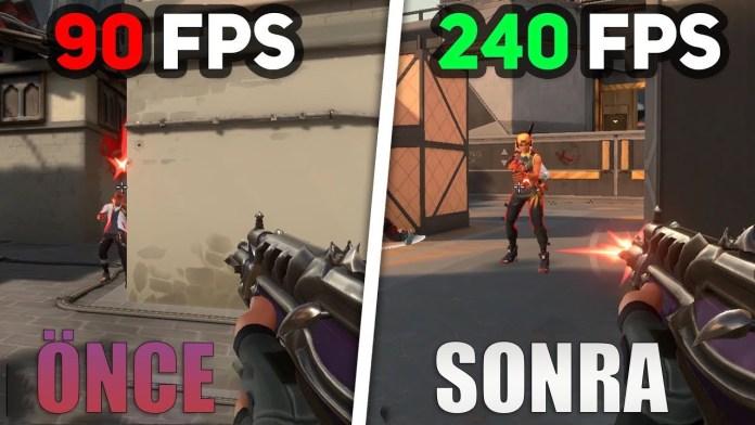 En İyi FPS Arttırma Yolları Nelerdir