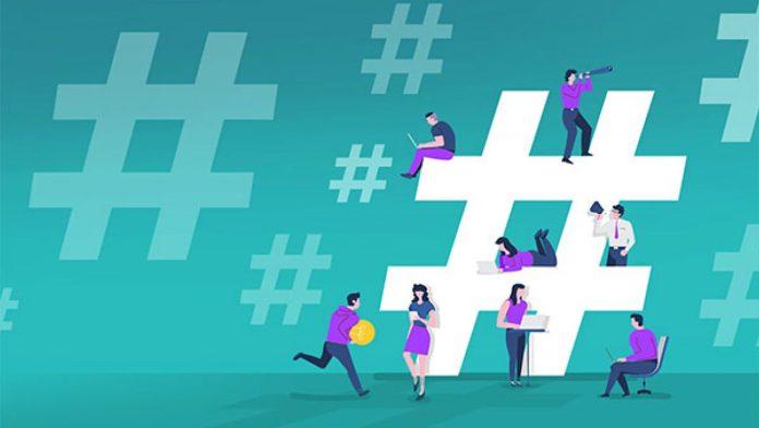 Hashtag Nedir