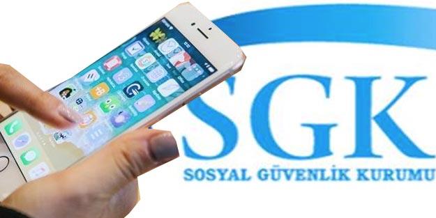 SGK İletişim Numarası