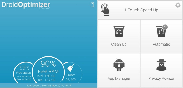 Droid-Optimizer