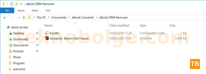 DRM Remover - 3