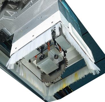 Сверлильная голова F7 Morbidelli N100, производство SCM (Италия)
