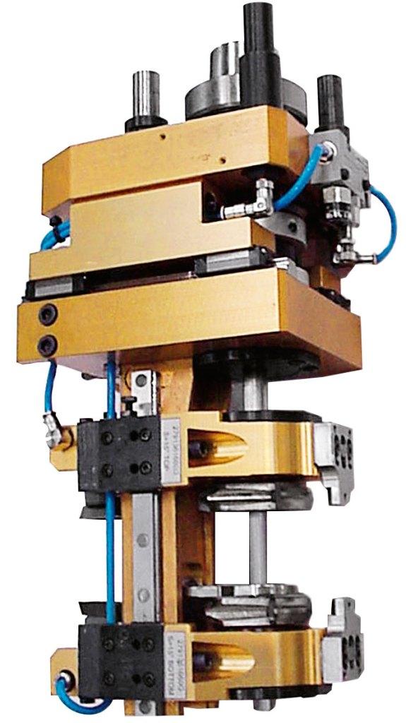 Триммер + кромочный циклеватель Morbidelli P800, производство SCM (Италия)
