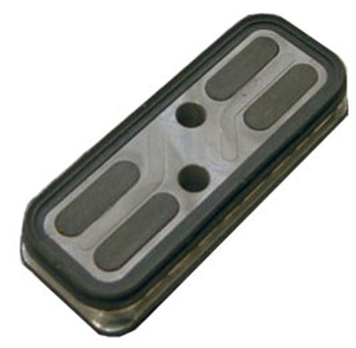 Зажим-присоска MPS 130x50 H=25mm Morbidelli M 400F, производство SCM (Италия)