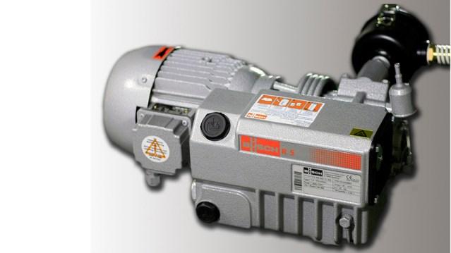 Мембранно-вакуумный пресс Master Compact производство Россия