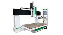 Обрабатывающий центр с ЧПУ Greda SPRINTER R1 CU, производство Италия
