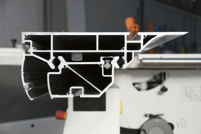 Каретка скольжения станка Minimax SI X, производство SCM (Италия)