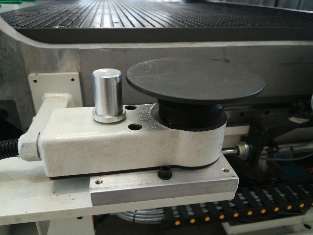 Устройство определения длины инструмента обрабатывающего центра с ЧПУ Morbidelli M220 (Италия)