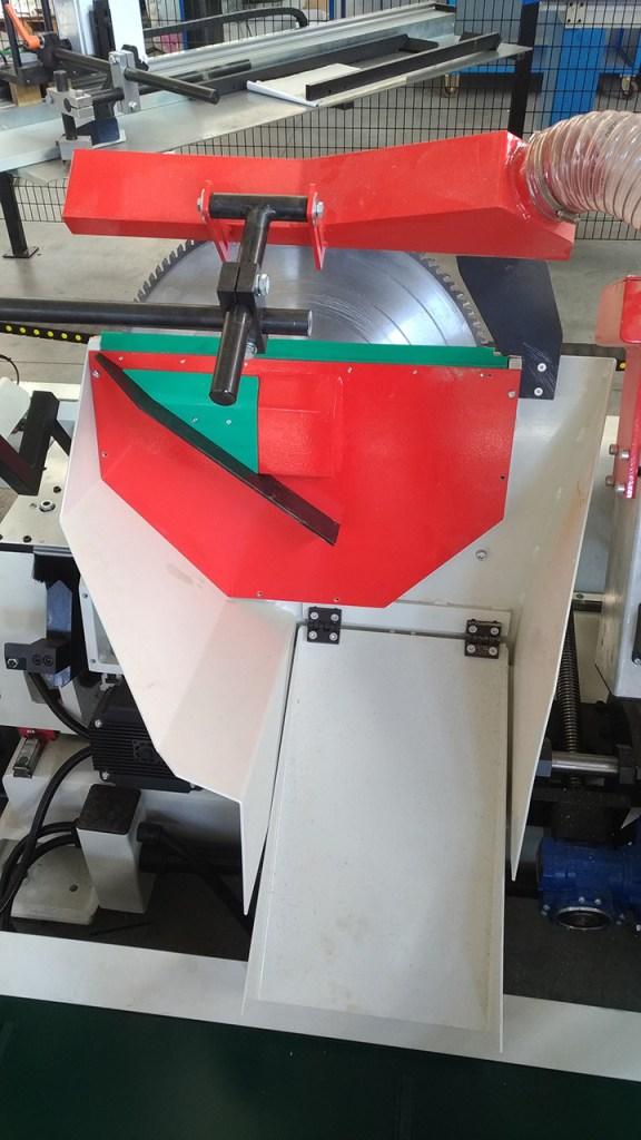 Станок для производства гробов TRFR, производство Fiorenza (Италия)