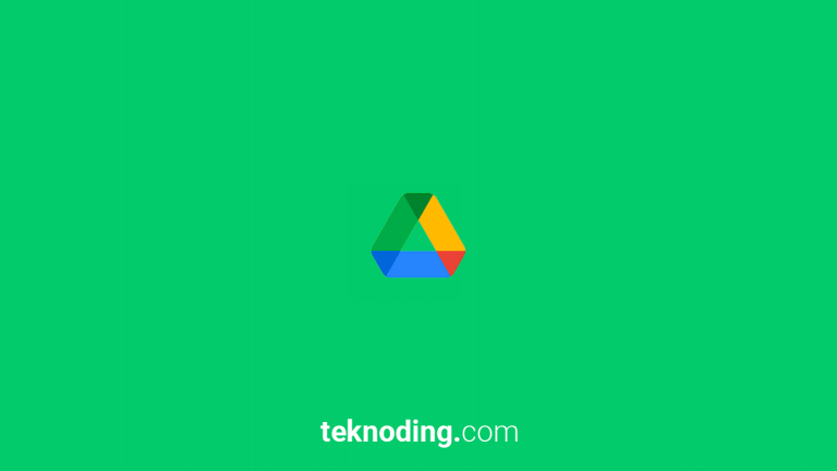 cara share link google drive android