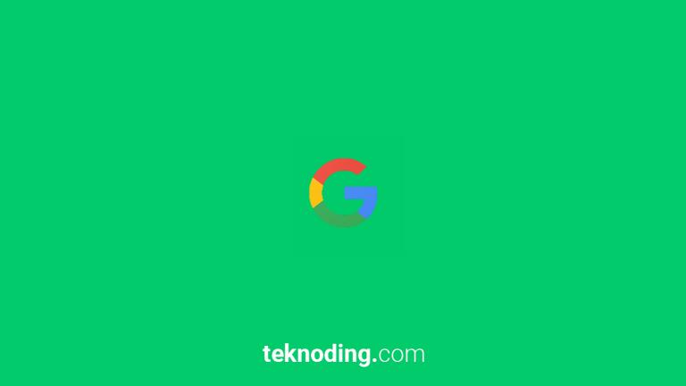 cara hapus riwayat penelusuran google android