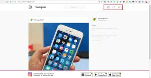 instagram kendi kendine takip ediyor