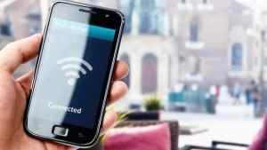 wifi şifre görme