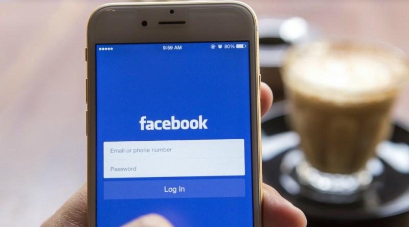 facebook giriş e posta olmadan