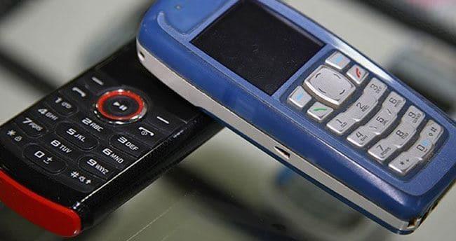 türkiye'deki ilk cep telefonu