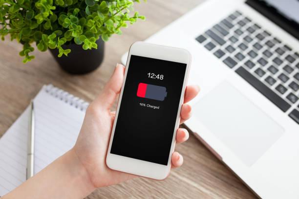 Telefonun Arka Planı Batarya Ömrünü Etkiler mi