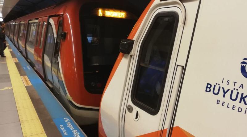 Otomatik Metrolar Duracakları Yeri Nasıl Belirler