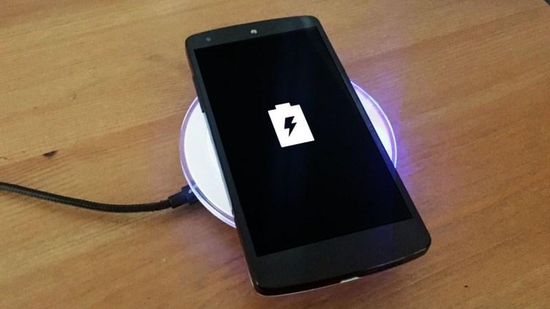 Android 11 e gelen kablosuz şarj sorunu çözümü