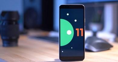 Android 11 ile Gelen Özellikler