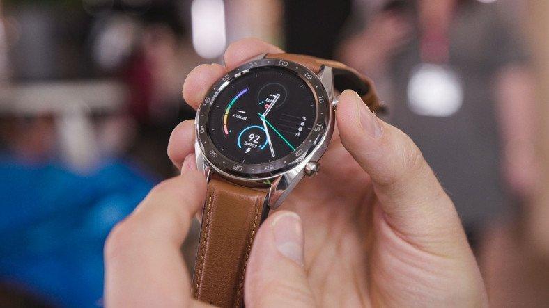 Huawei Watch GT 2 Pro Özellikleri ve Fiyatı