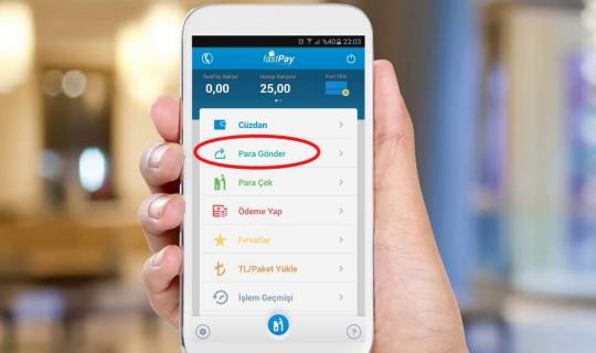 Telefonda Bulunması Gereken Banka Uygulamaları
