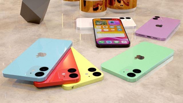 iPhone 12 Mini Hakkında Bilinenler