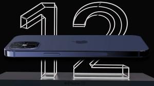 iPhone 12 Tanıtıldı!