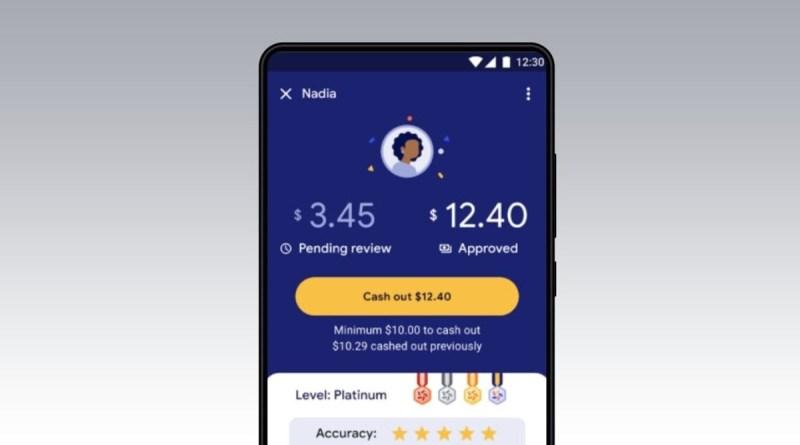 Google, Kullanıcıların da Para Kazanmasını Sağlayacak Bir Uygulama Yayınlıyor