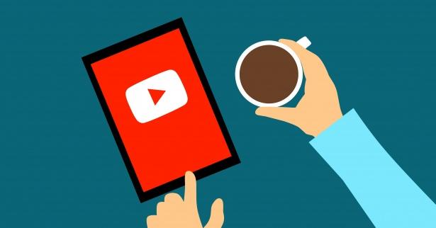 youtube listede ikinci sıraya yerleşti