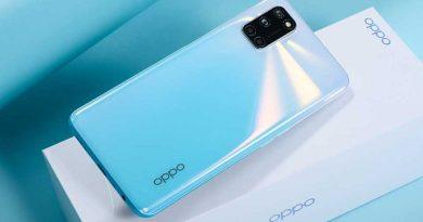 Gece Görüş Modunda Rakipsiz Telefon Oppo A52 İncelemesi