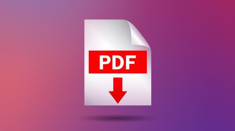 PDF Şifre Kaldırma ve Kırma Ücretsiz