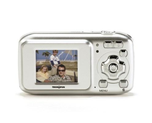 appareil photo numérique Slim UK Grunge 3