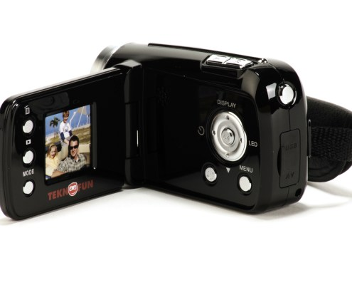 Digital Video Camera 5MP UK 3