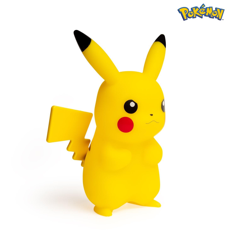 Lampe LED pokémon pikachu 25cm côté droit