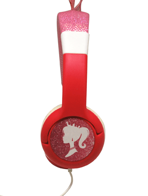 Casque audio Teknofun Princesse 3