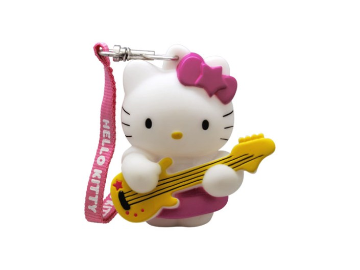 Hello Kitty Licensed Products 1