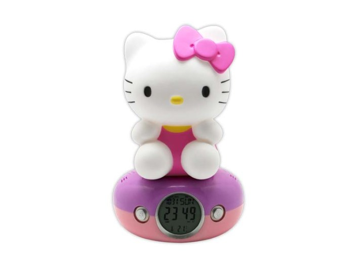 Licence Hello Kitty 8