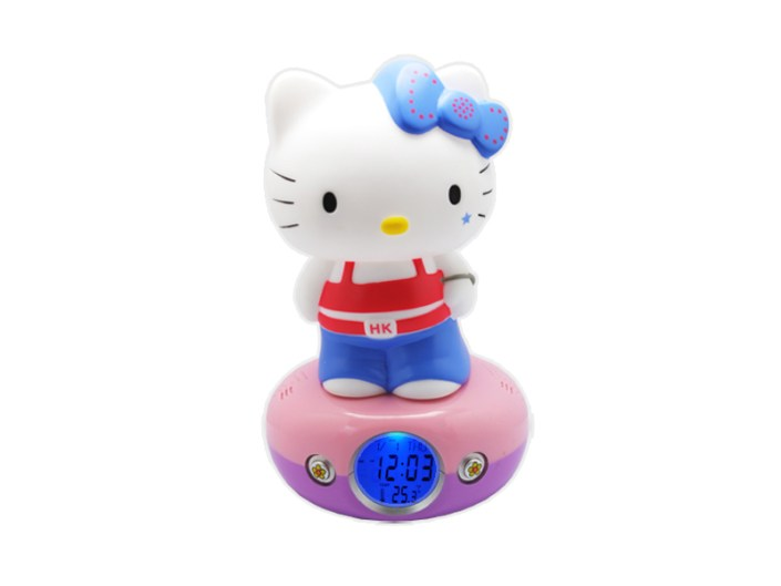 Licence Hello Kitty 7