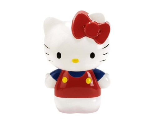 Hello Kitty Light-up 3D figure overalls 5in 1