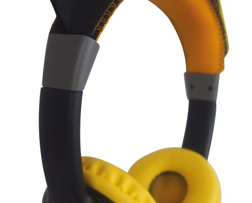 PIRATE HEADPHONES 3