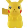 Radio-réveil lumineux numérique Pokémon Pikachu 6