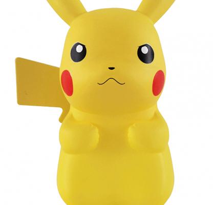 Pokémon Pikachu LED Lamp 10in 2